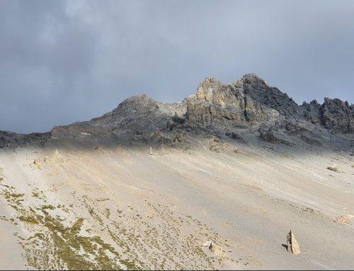 Alpen-impressies
